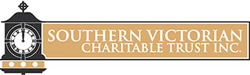 Southern Victorian Charitable Trust, funders of NZCA tournaments