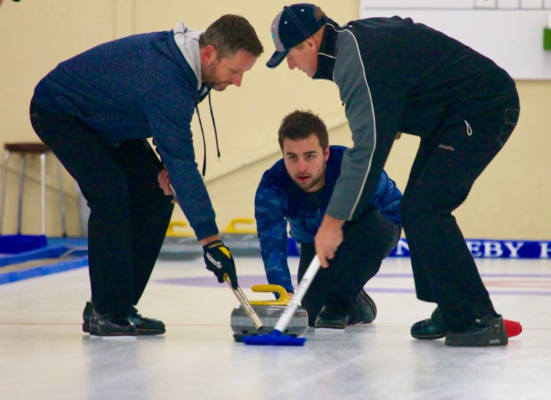 NZ Curling Championships