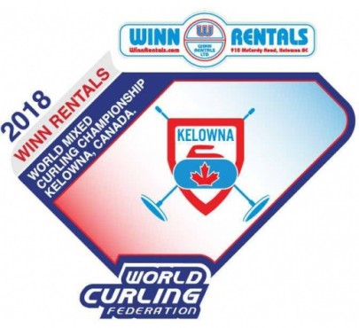 2018 World Mixed Championship