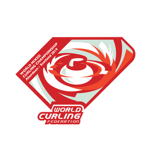 2019 World Mixed Xurling Championship logo