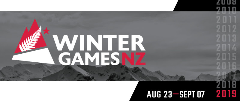 2019 Winter Games NZ