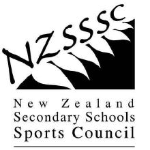 NZ Secondary Schools Sports Council logo